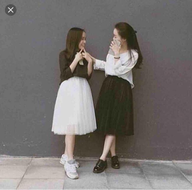 Chân váy tulle có gì khác biệt trở thành hot trend của giới trẻ