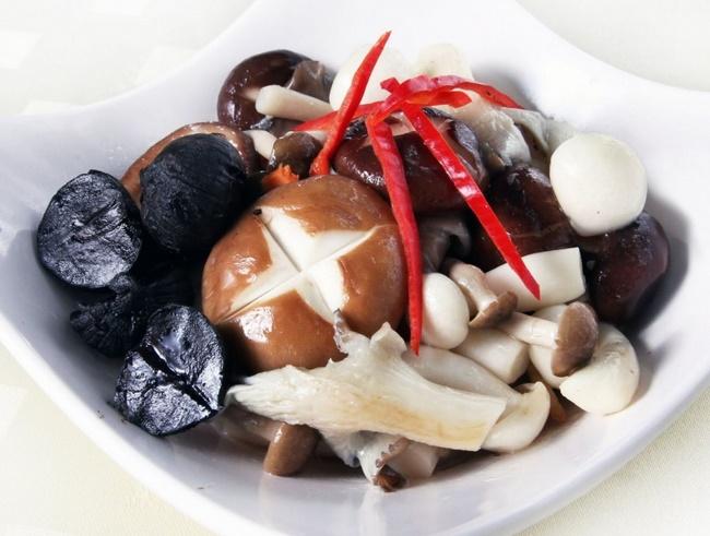 Chế biến tỏi trong các món ăn hàng ngày