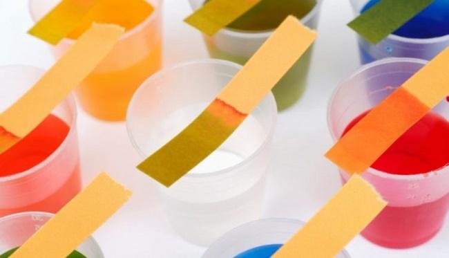 Chọn loại sữa rửa mặt có nồng độ pH phù hợp