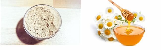 Công thức làm sạch da bằng bùn khoáng và mật ong