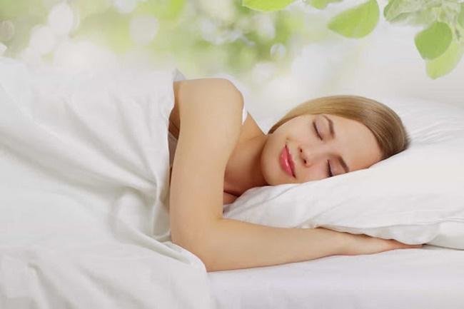 Đạp xe cải thiện giấc ngủ cực tốt và giải tỏa căng thẳng