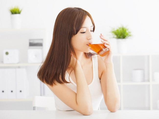 Đối tượng nên và không nên uống trà xanh