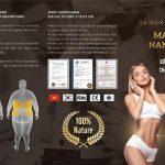 Giảm béo Max Thin Nanomax có an toàn không?