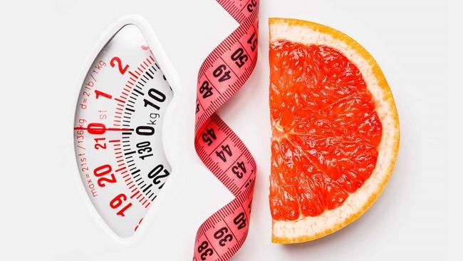 Đánh giá chế độ giảm cân bằng bưởi trong 1 tuần hiệu quả