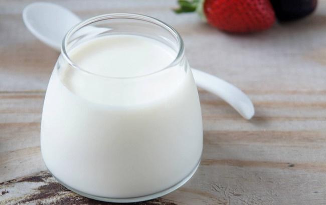 Giảm liền 6kg với cách giảm cân bằng sữa chua