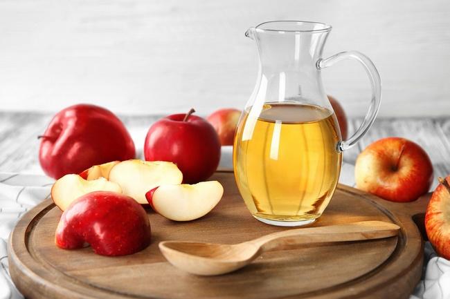 Giấm táo mang lại nhiều công dụng có lợi tốt cho sức khỏe con người