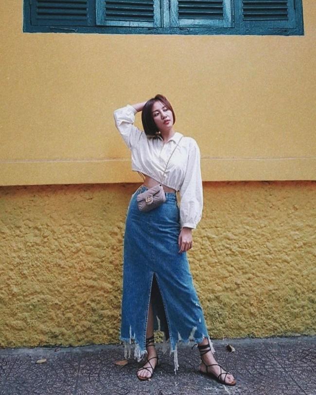 Hằng Jeans là địa chỉ chuyên về đồ jeans có tiếng tại Hà Thành