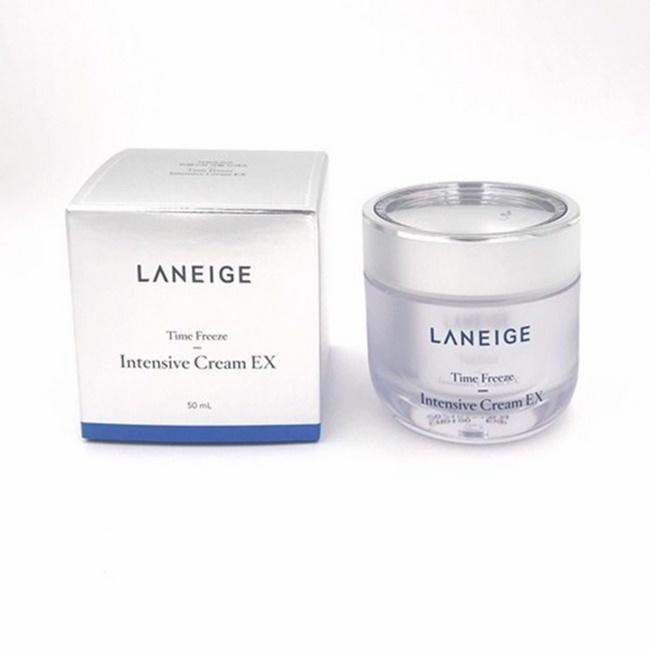 Kem Laneige Time Freeze Intensive Cream