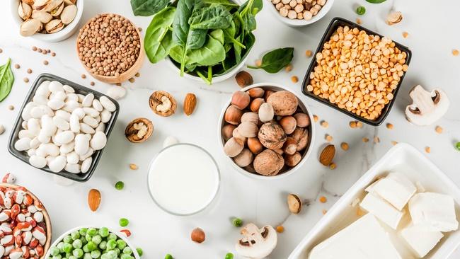 Kết hợp chế độ ăn uống khoa học và tập luyện phù hợp
