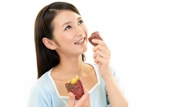 Khoai lang rất tốt cho sức khỏe giúp kiểm soát và chống lại một số bệnh