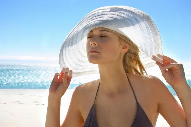 Không nên tiếp xúc trực tiếp với ánh nắng mặt trời sau khi dùng chanh
