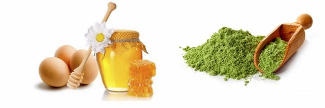 Thử ngay công thức làm đẹp da bằng trà xanh và mật ong