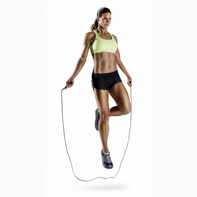 Lưu ý khi nhảy dây giảm cân