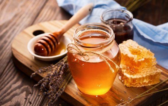 """Mật ong giảm mỡ bụng thu gọn vòng eo trong """"tích tắc"""""""
