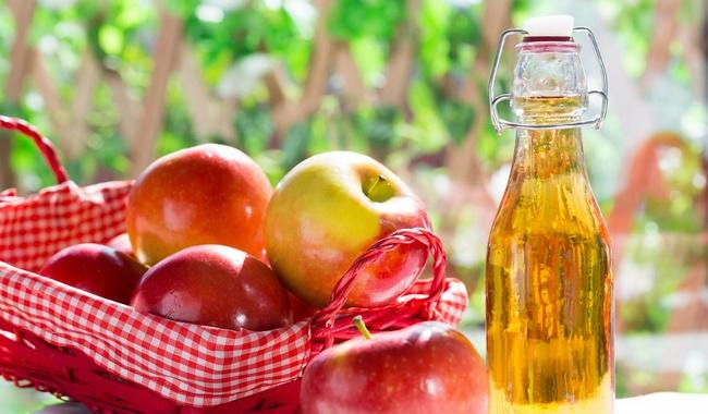Giảm cân bằng mật ong với giấm táo cho cơ thể khỏe mạnh