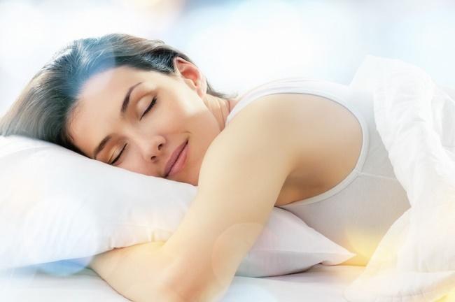 Ngủ đủ giấc, sinh hoạt hợp lý để không ảnh hưởng tới hệ tiêu hóa và quá trình giảm cân