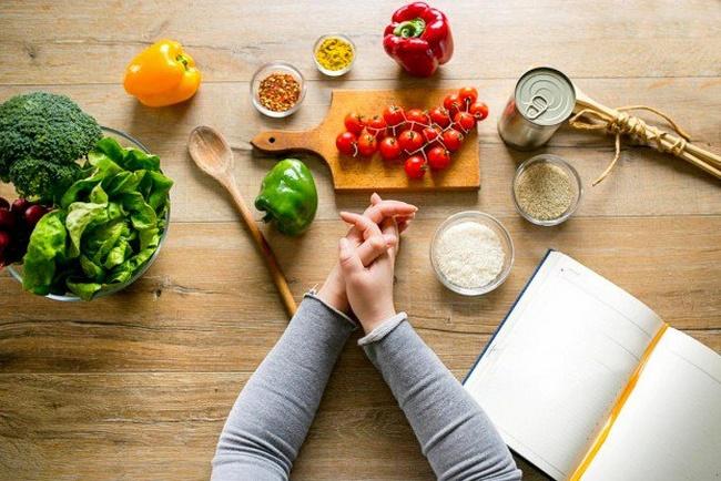 Lập kế hoạch chế độ ăn kiêng giảm mỡ lành mạnh và an toàn tuyệt đối