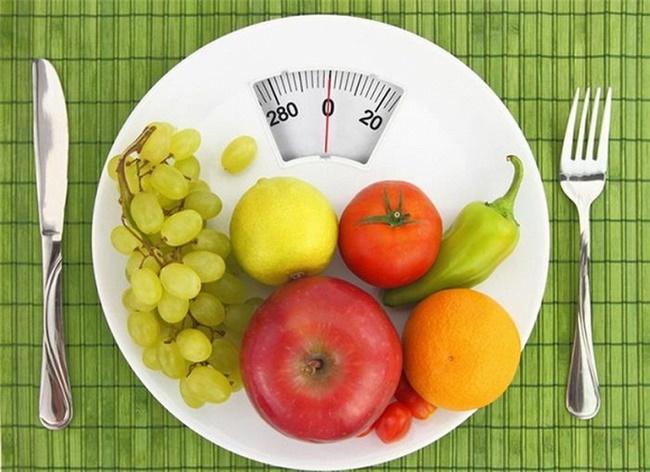 Những sai lầm thường mắc phải trong thực đơn giảm ăn kiêng giảm cân