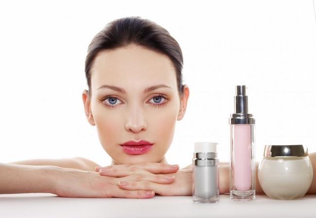 Sử dụng sản phẩm chống lão hóa da, tăng cường độ đàn hồi tăng cường độ mềm mại, săn chắc cho da