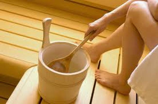 Tắm nước bưởi giảm cân