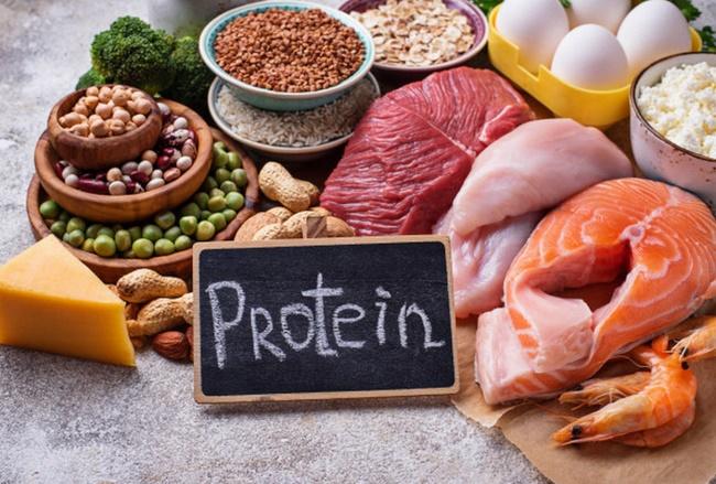 Tăng cường Protein làm nên sức mạnh, xây dựng hệ thống miễn dịch hoàn hảo