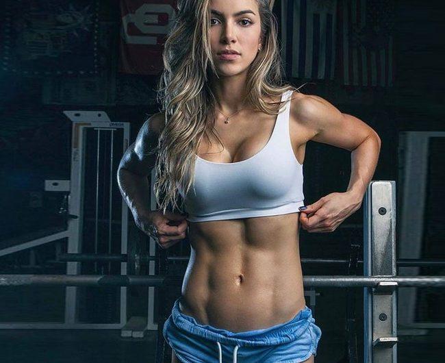 Tập Gym giảm mỡ toàn thân, cho vóc dáng săn chắc, sexy