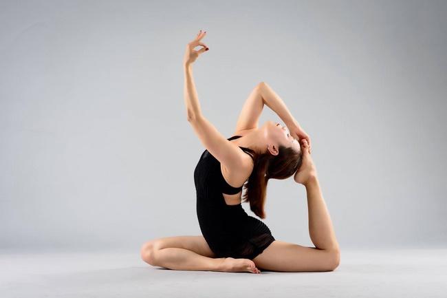 Tập thể dục thường xuyên đào thải độc tố ra khỏi cơ thể, làm sạch da hiệu quả