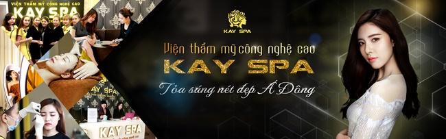 Chất lượng dịch vụ ở Kay Spa có tốt không?