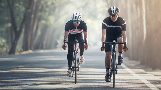 Thời điểm đạp xe tốt nhất buổi sáng giúp bạn đốt cháy lượng calo và mỡ thừa tích tụ hôm trước và tạo nguồn năng lượng dồi dào cho ngày dài