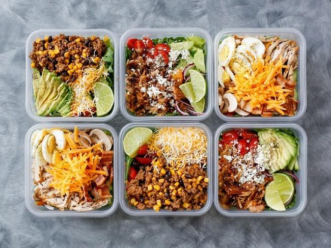 Chế độ ăn giảm mỡ bụng hiệu quả và an toàn