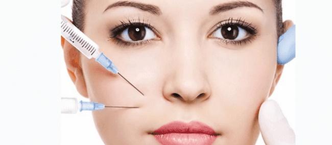 Tiêm collagen trẻ hóa da tại Thẩm mỹ viện Xuân Trường