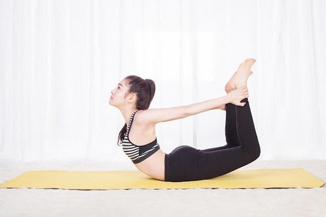 Hướng dẫn chi tiết các bài tập Yoga giảm mỡ bụng cực nhanh cho vòng eo thon đẹp