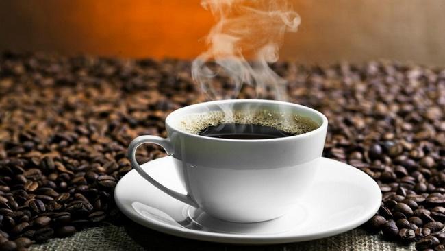 Uống cà phê giảm cân cho tinh thần tỉnh táo mỗi ngày