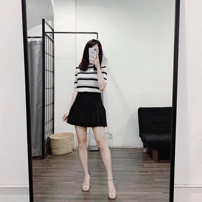 Uratv Clothing là shop bán chân váy xòe t.p Hồ Chí Minh đẹp và rẻ có đa dạng các mẫu chân váy đáp ứng nhu cầu của chị em