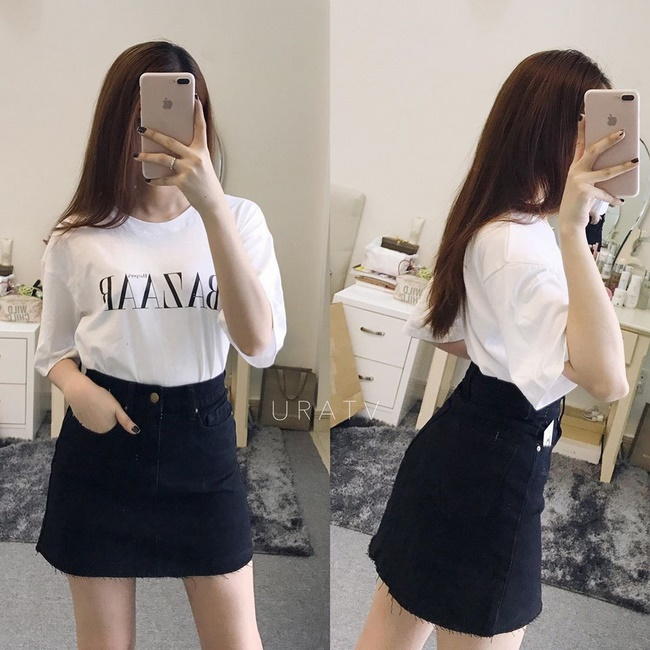 Uratv Clothing là địa chỉ bán đồ xuất khẩu Việt Nam