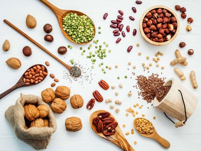 Ưu và nhược điểm của ngũ cốc giảm cân