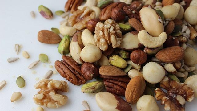 Ăn gì để giảm mỡ bụng trong 1 tuần