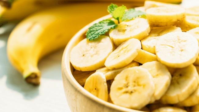 Phương pháp ăn chuối giảm cân trong 2 tuần của người Nhật