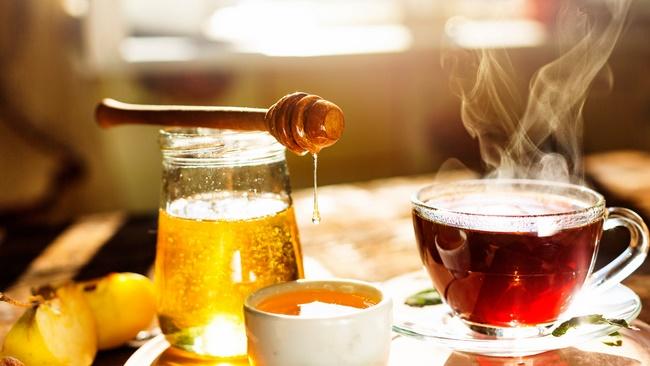Mỗi ngày chỉ nên uống khoảng 30 - 35ml mật ong