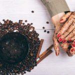 11 công thức tẩy tế bào chết bằng cafe cho làn da đẹp mê ly