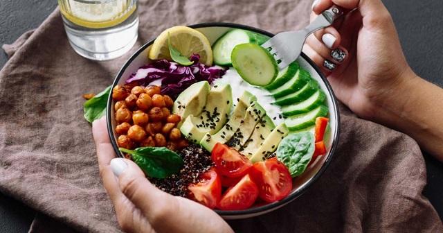 Top 7 chế độ ăn kiêng giảm mỡ bụng an toàn và lành mạnh cho cơ thể