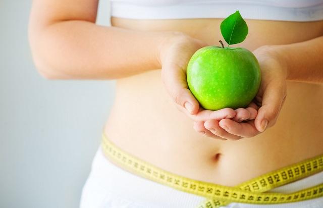 Chế độ ăn táo giảm cân giúp giảm tới 3kg chỉ sau 5 ngày!