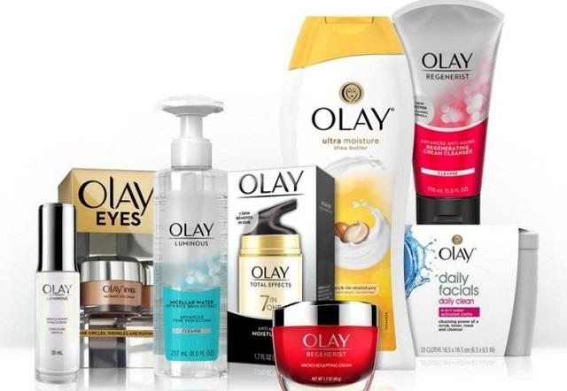 Top 10 kem chống lão hoá Olay tốt nhất được người dùng ưa chuộng