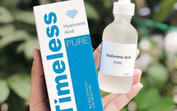 [ĐÁNH GIÁ] Top 12 serum chống lão hoá giá bình dân không thể bỏ qua!