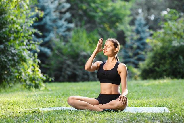 bài tập thể dục buổi sáng giảm mỡ