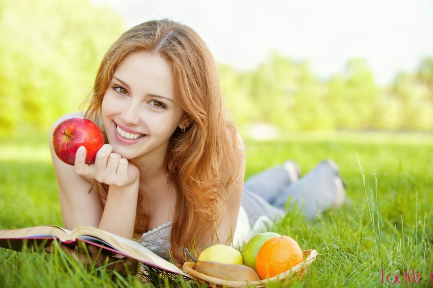 Duy trì thói quen sinh hoạt lành mạnh là điều cần thiết để giảm cân và giữ dáng