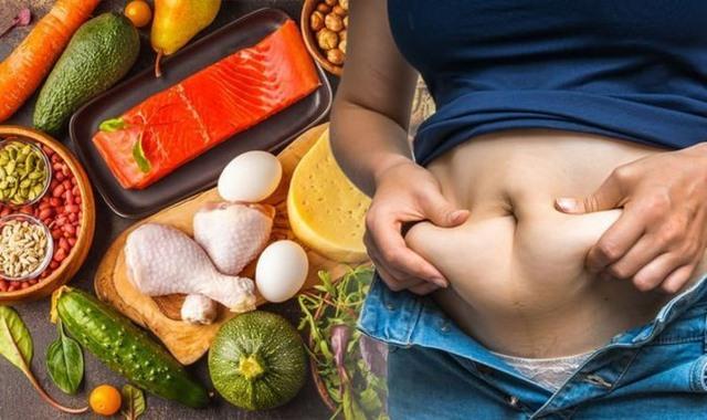 giảm mỡ bụng tại nhà không dùng thuốc