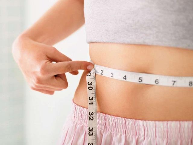 thực đơn giảm cân 1 tuần 2kg