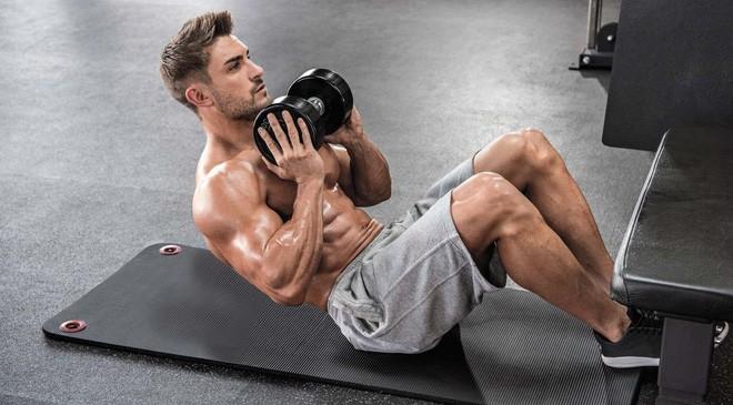 Giảm béo bằng các bài tập cường độ cao như Cardio và tập thể dục nhịp điệu