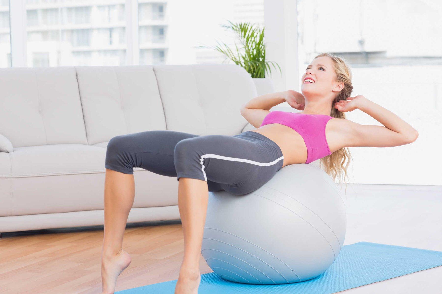 Lưu ý khi tập yoga giảm mỡ bụng sau sinh